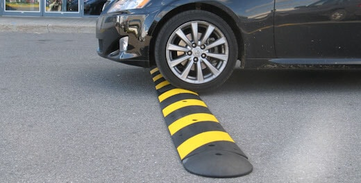 Neighborhood Traffic Calming Solutions