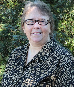 Candace Hladick, Planning Technician; LID, CAD/GIS and Permitting Specialist
