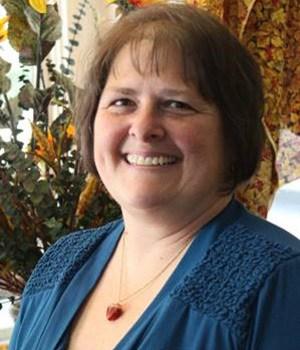 Denise Teague, Finance Manager