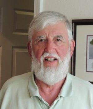 Jim Kellenberger, PE, Transportation Safety Engineer