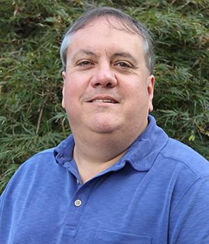 Mark Teague, Professional Engineer (PE), (CPM)