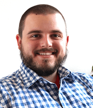 Wes Stokes, PE, Knoxville Manager