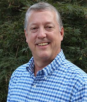 Jon Sears, Office Manager
