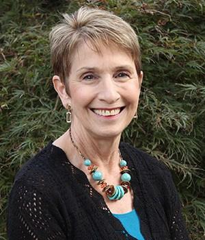 Pamela Waldron, Admin Team