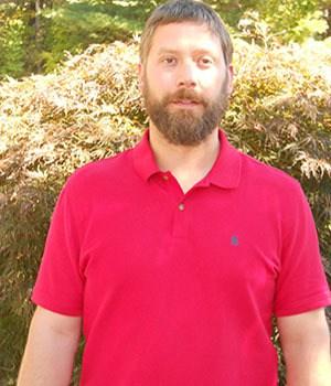 Jason Fulton, EI, Traffic Engineer