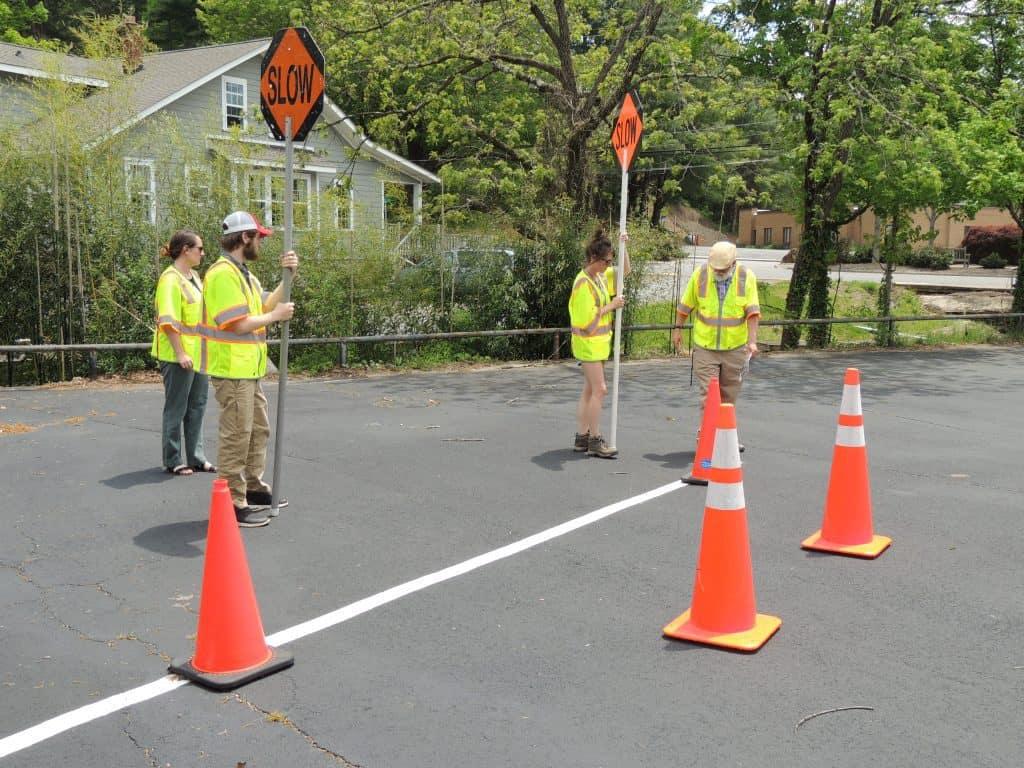 Work Zone Safety - Education & Training