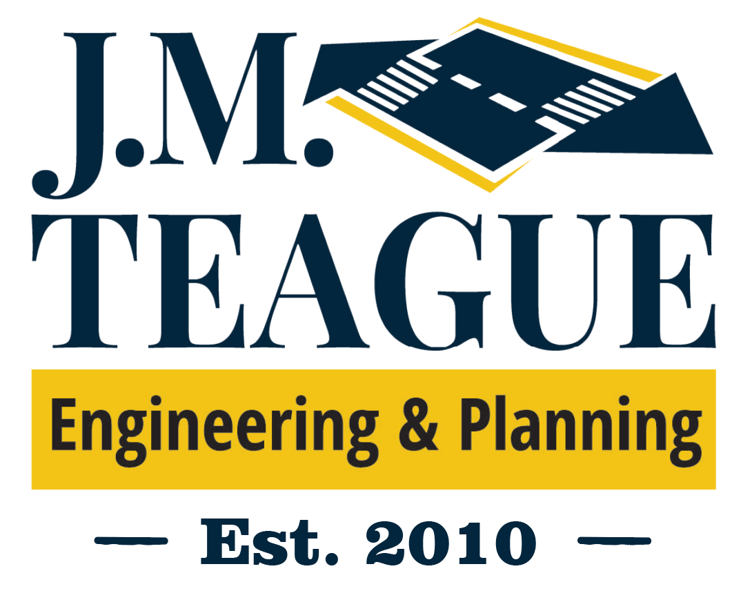 J.M. Teague Engineering & Planning - Waynesville, North Carolina
