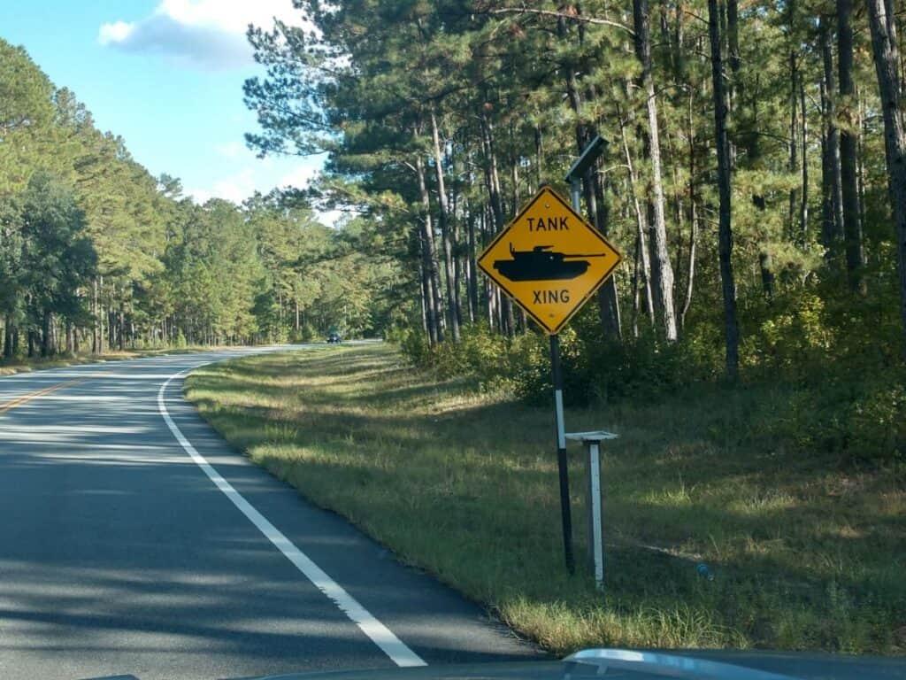 Traffic Study fort stewart GA